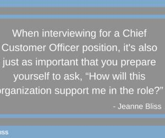 8 Thought Provoking Interview Questions Every Chief Customer Officer  Candidate Should Ask