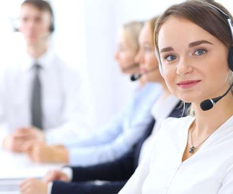 Customer Service Representative - Customer Experience Update